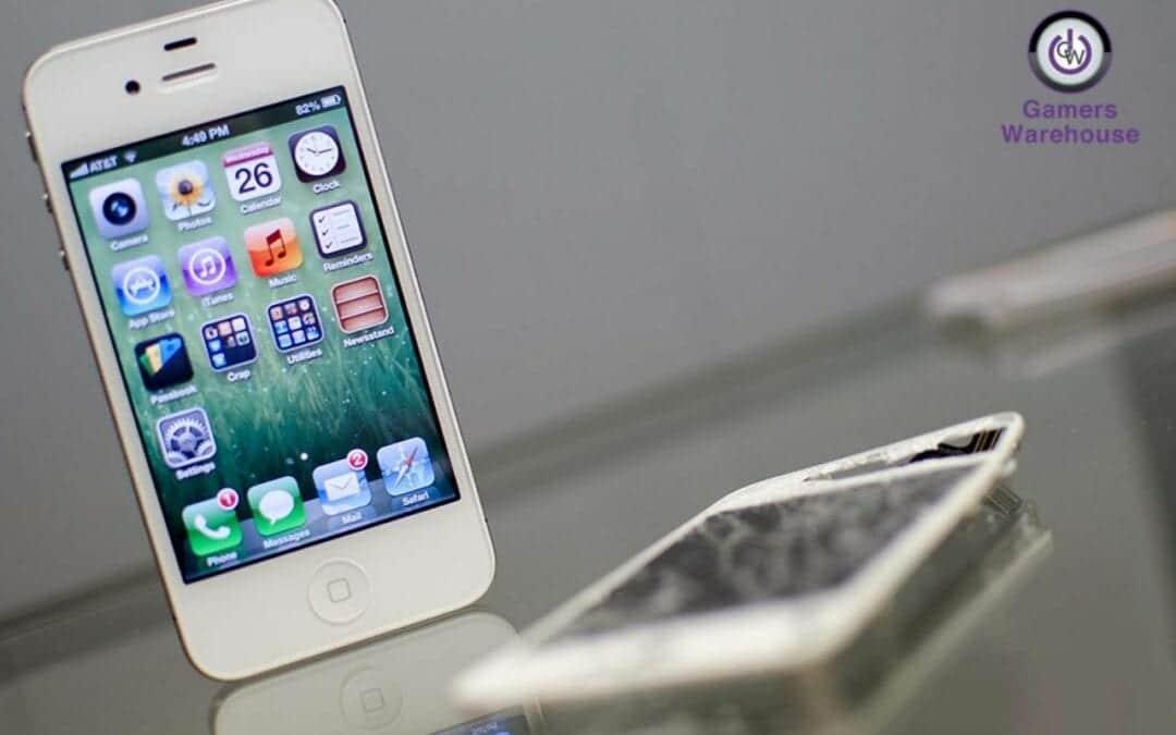 iPhone Repair Tucson