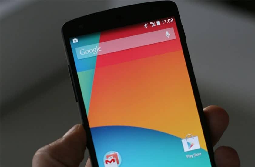 Google Phone Screen Repair
