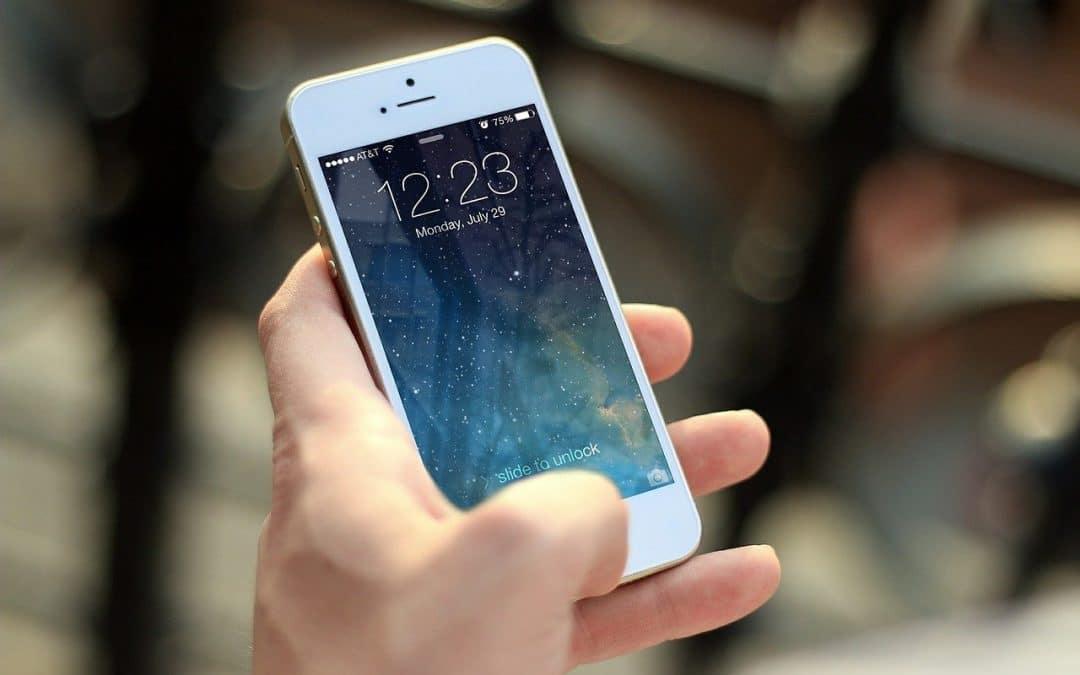 smartphone repair image