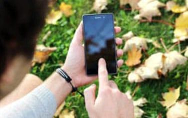 Sony Phone Repair Image