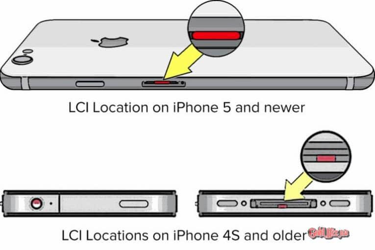 iPhone Repair in Tucson
